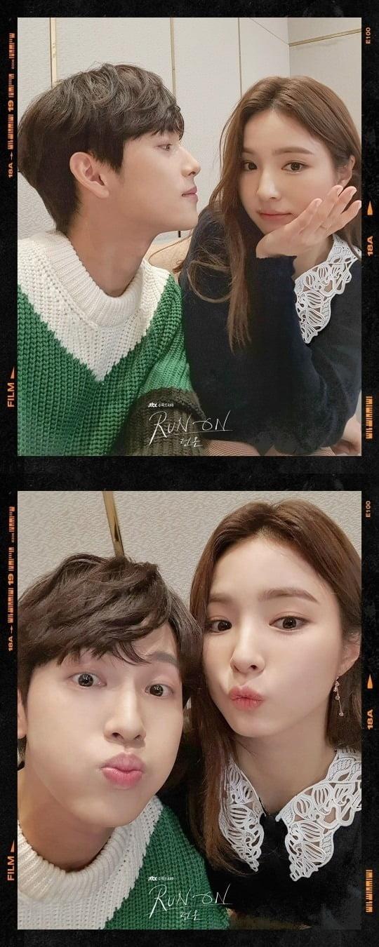사진=JTBC 드라마 공식 인스타그램