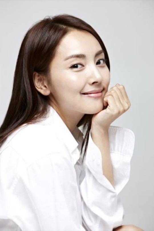 배우 홍인영 /사진=소속사 제공