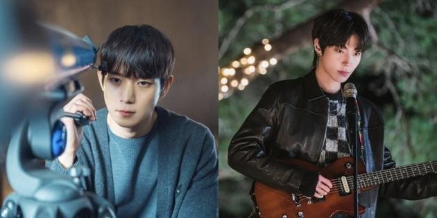 배우 김영대, 황인엽./사진제공=KBS, tvN