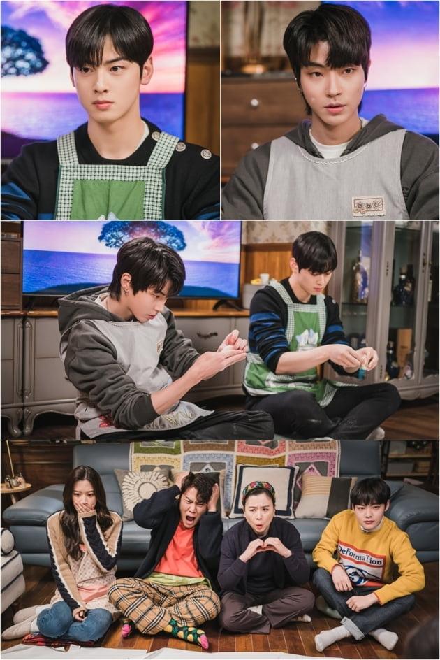 '여신강림' 10회 예고/ 사진=tvN 제공