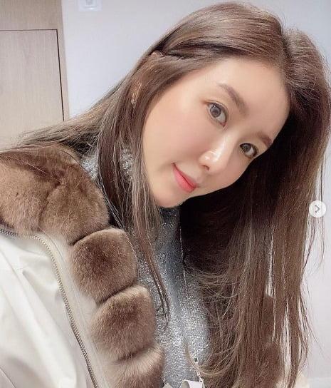 사진=김아린 인스타그램