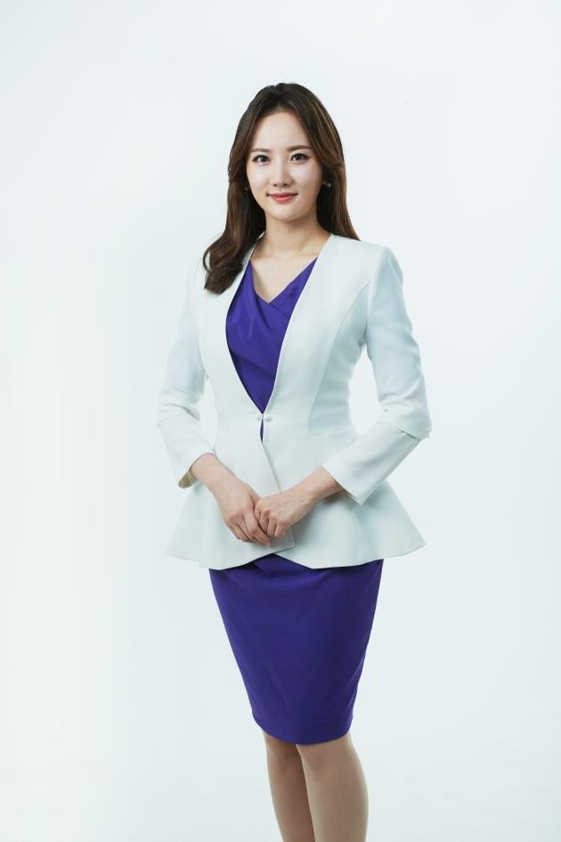 김지원 아나운서/사진=KBS