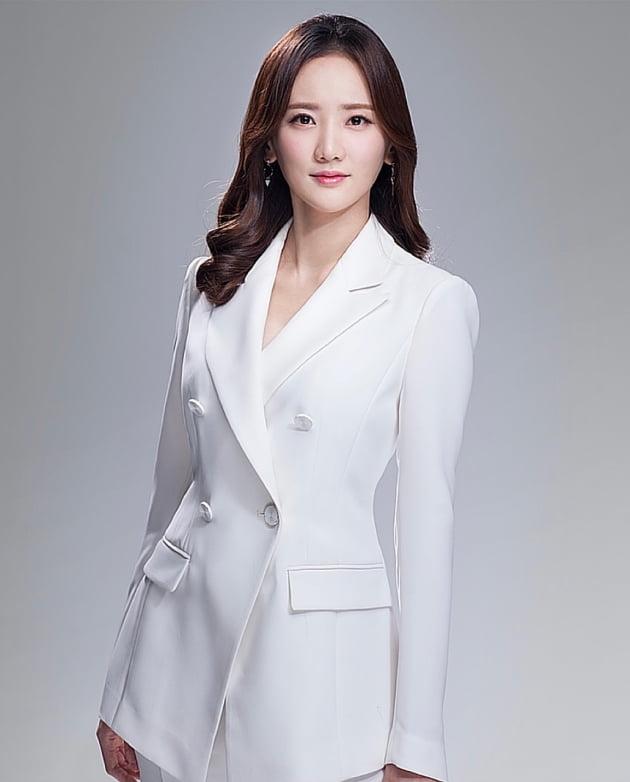 김지원 전 아나운서/ 사진=본인 제공
