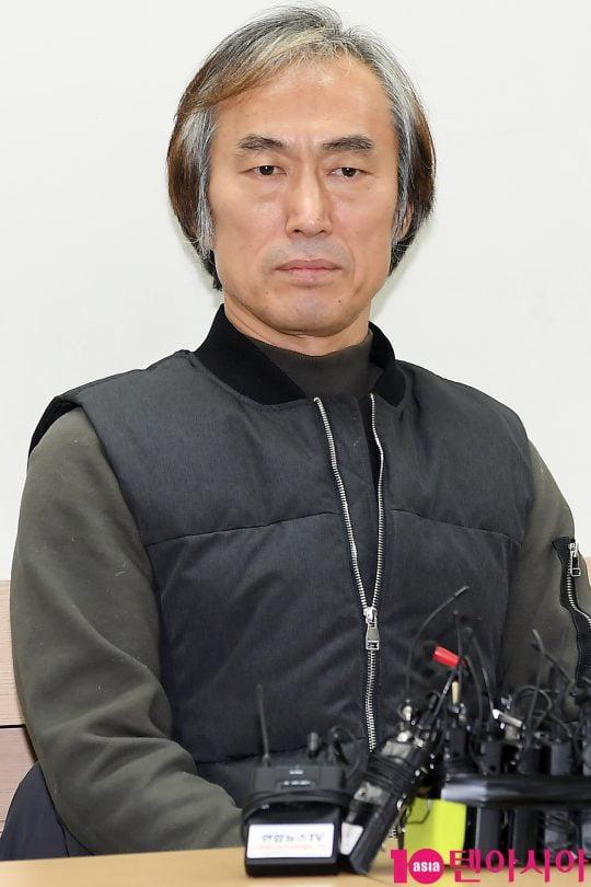 배우 조덕제. /텐아시아DB