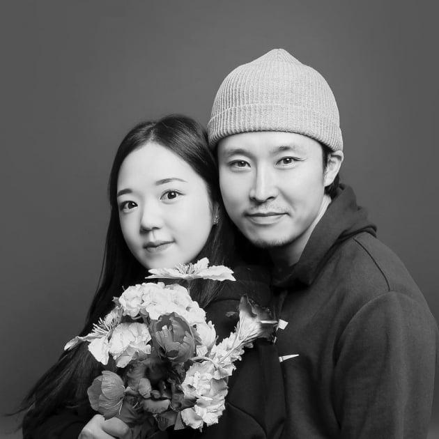 """한이진, 비연예인 연인과 16일 결혼 """"지난해 6월부터 교제"""" [공식]"""