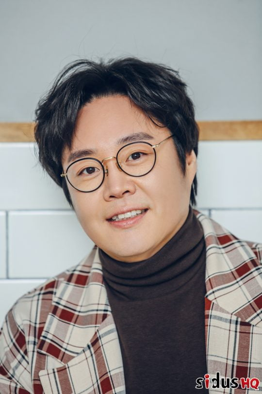 """류담 """"지난해 5월 비연예인과 재혼"""" [공식]"""