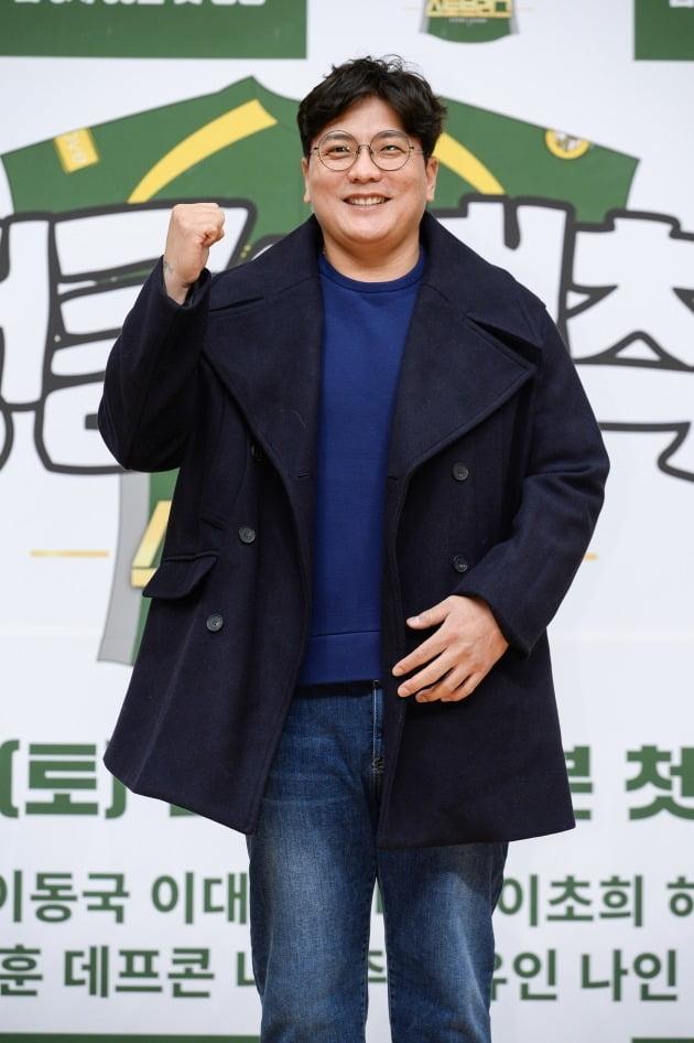 '정글의 법칙'  김태균 / 사진=SBS 제공