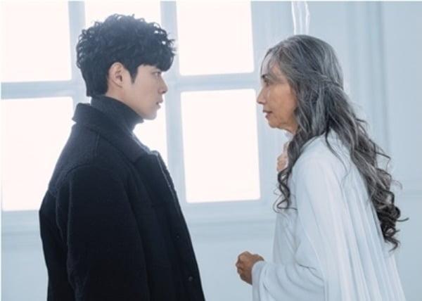 /사진=OCN 주말드라마 '경이로운 소문' 스틸