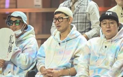 "DJ DOC 탄생 비화 <br>""모두 나이트클럽 출신"""