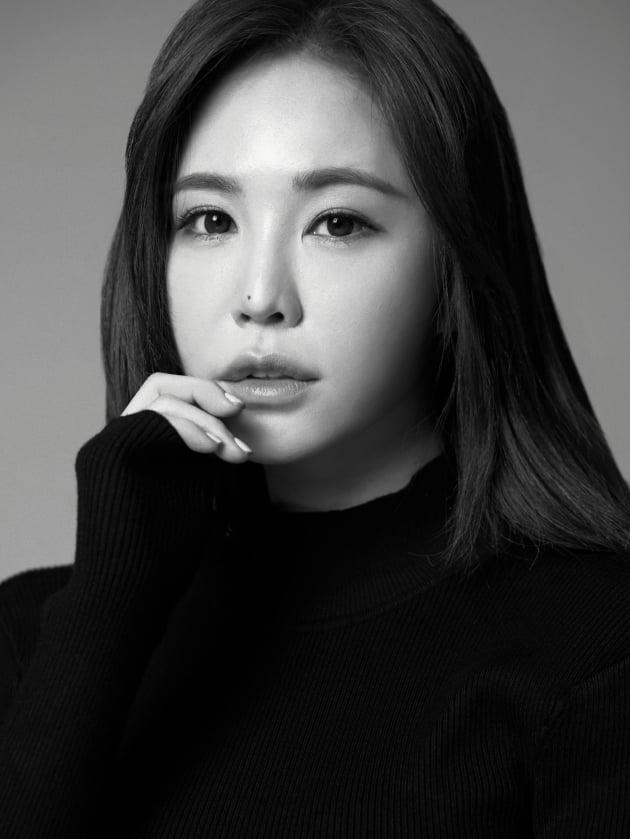 강예빈 /사진=주피터엔터테인먼트 제공