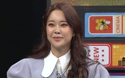 """백지영, """"출연료 모두 '미쓰백' 후배에게 주겠다"""""""