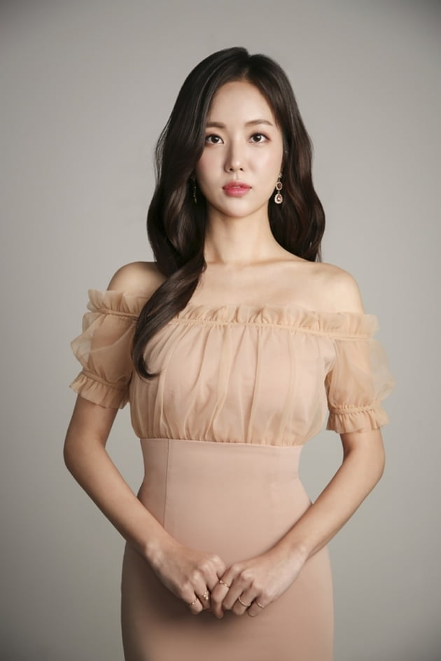 김남희 아나운서 / 사진 = 스타리움엔터테인먼트 제공