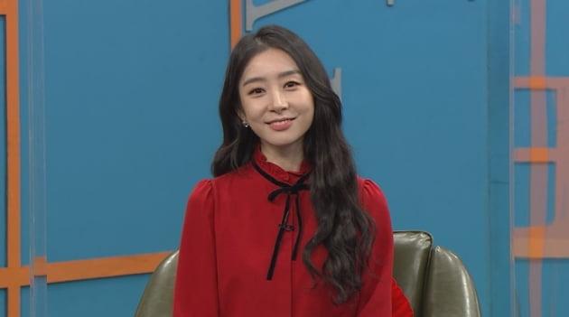 '비디오스타' 가영 / 사진 = MBC 에브리원 제공