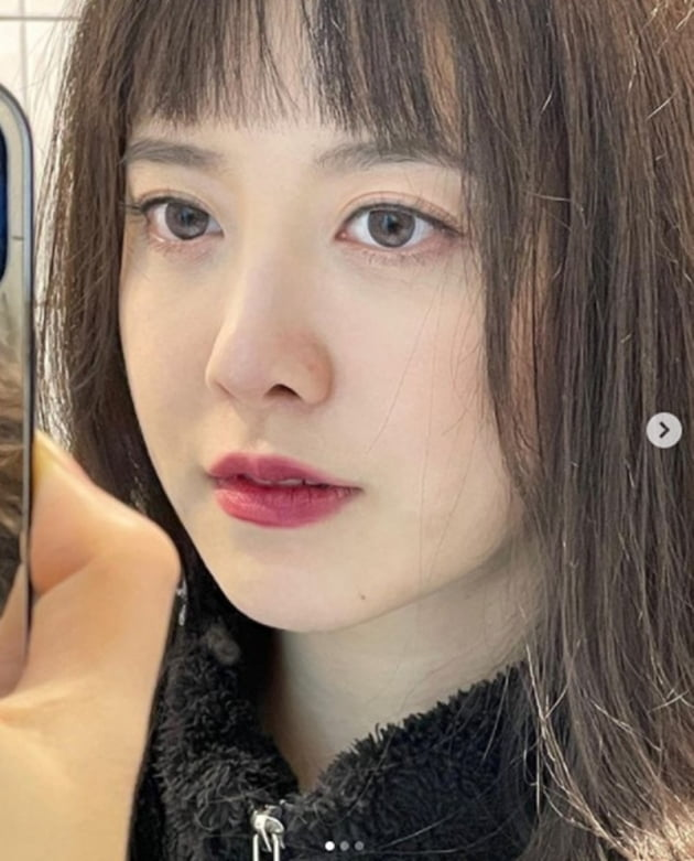 구혜선 / 사진 = 구혜선 인스타그램