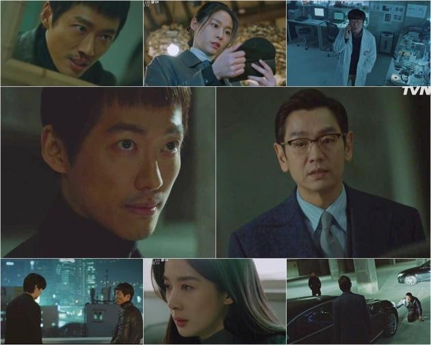 '낮과 밤' 15회/ 사진=tvN 제공