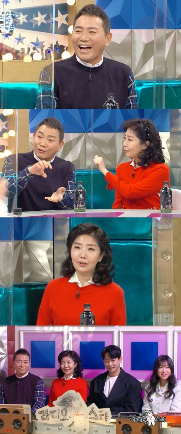 '라디오스타'에 이봉원, 여에스더, 테이, 쯔양이 출연한다. / 사진제공=MBC