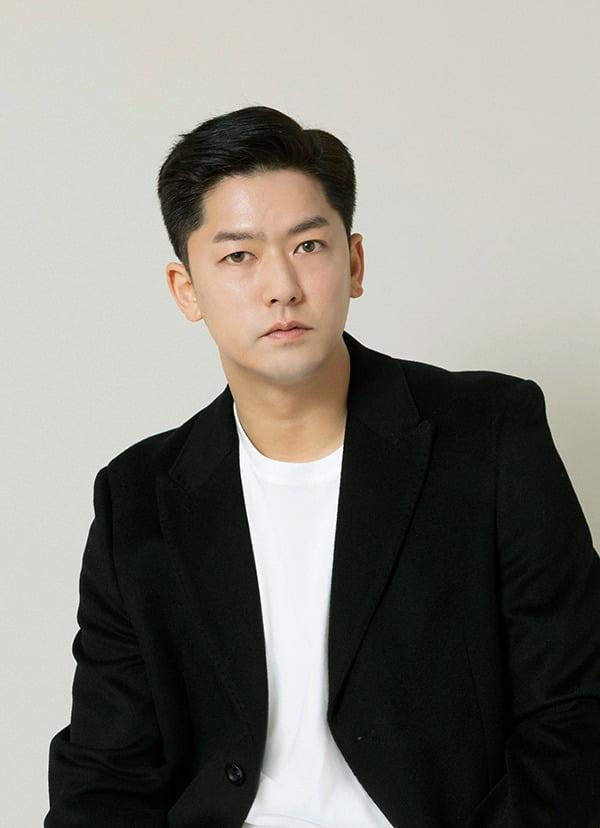 배우 이용우 / 사진제공=써브라임 아티스트 에이전시