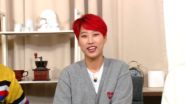 '옥문아들'에 출연한 재재 /사진=KBS2 제공