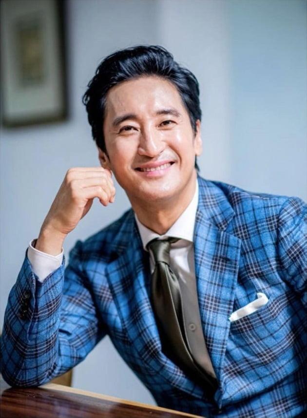 배우 신현준 / 사진=신현준 인스타그램