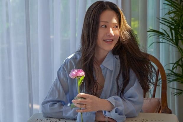 배우 고현정 / 사진제공=코이