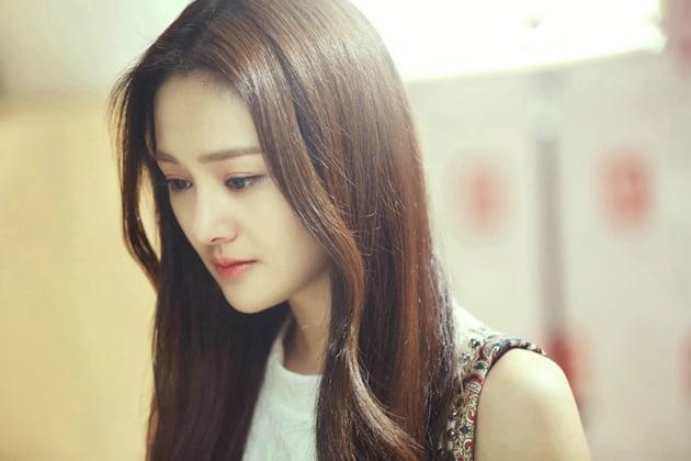 중국 배우 정솽