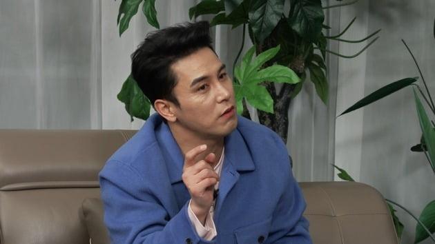 '뽕숭아학당' 장민호./사진제공=TV조선