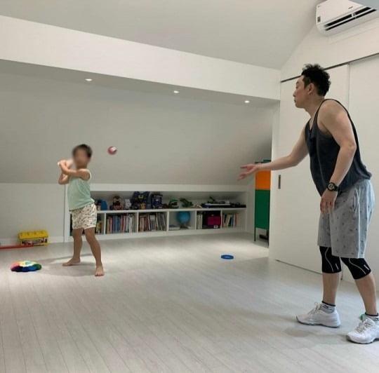 /사진=이휘재 인스타그램