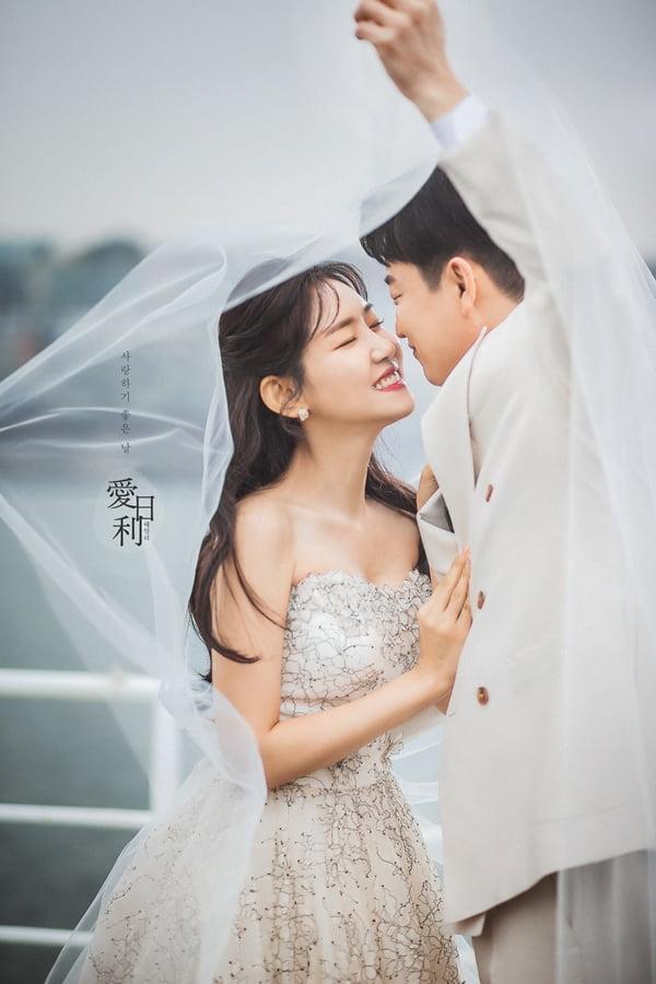 개그우먼 출신 배우 이태영, 23일 11살 연상 사업가와 결혼 [공식]