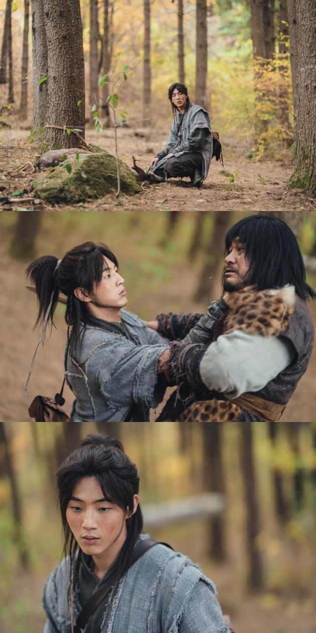 '달이 뜨는 강' 지수/ 사진=KBS2 제공