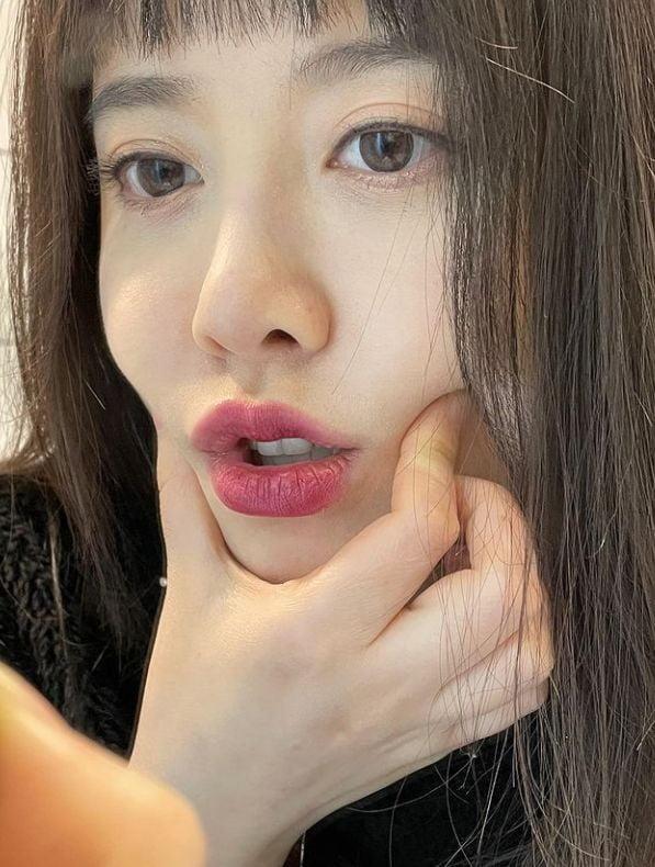 구혜선/사진=구혜선 인스타그램