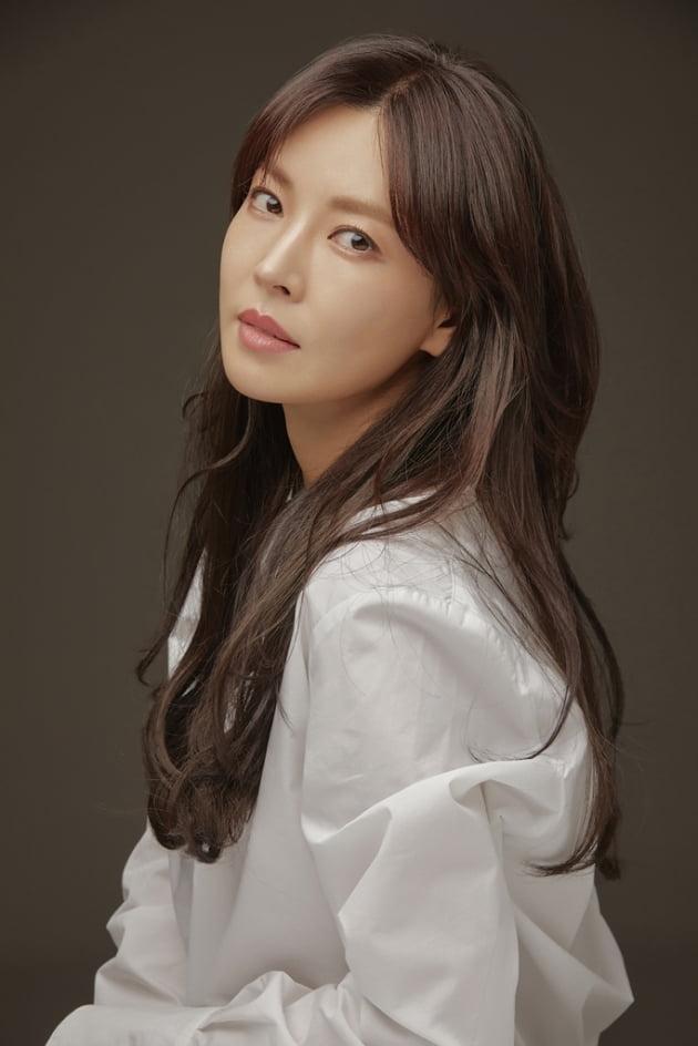 배우 김소연./ 사진제공=제이와이드컴퍼니