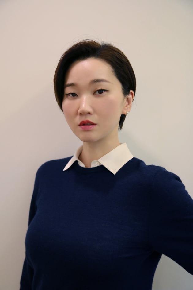 영화 '세자매'의 배우 장윤주 / 사진제공=에스팀엔터테인먼트