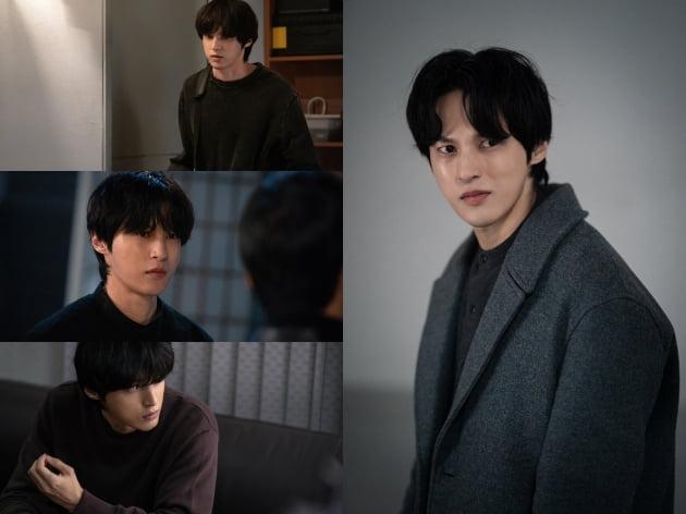 '낮과 밤' 스틸컷. /사진제공=tvN