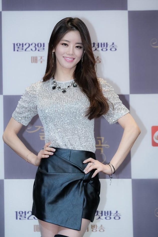 '결혼작사 이혼작곡' 배우 이가령 /사진=TV조선 제공