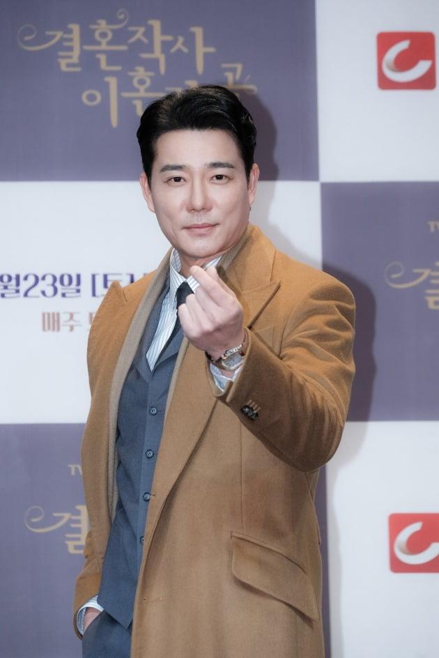 '결사곡' 배우 이태곤./사진제공=TV조선