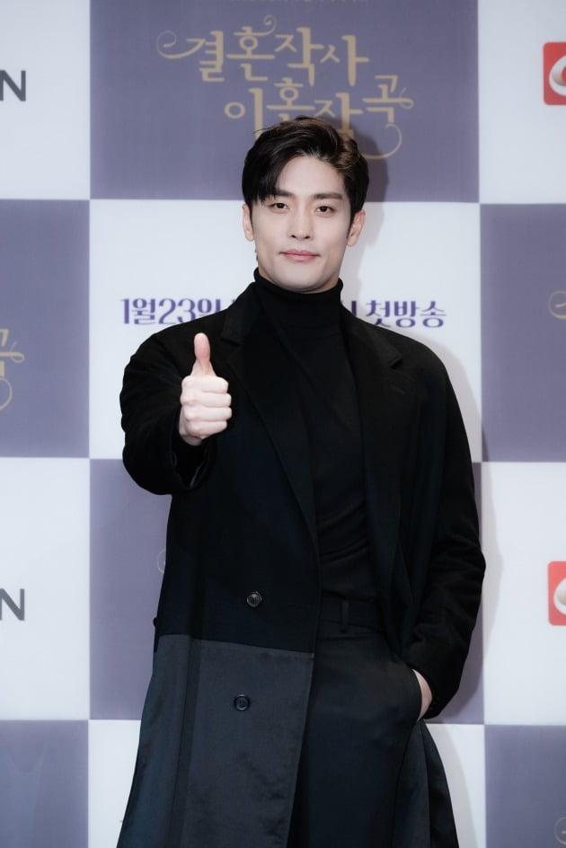 '결사곡' 배우 성훈./사진제공=TV조선