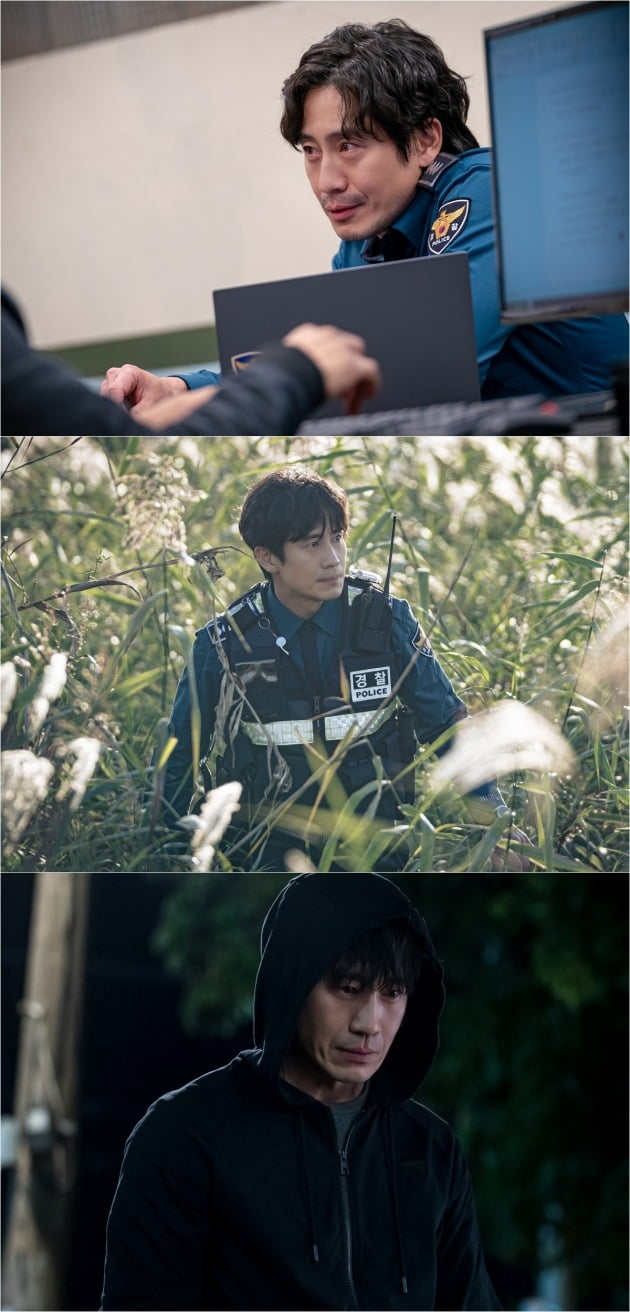 '괴물' 신하균 / 사진제공=셀트리온엔터테인먼트·JTBC스튜디오