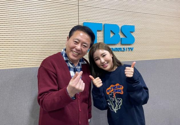 /사진 = TBS 제공