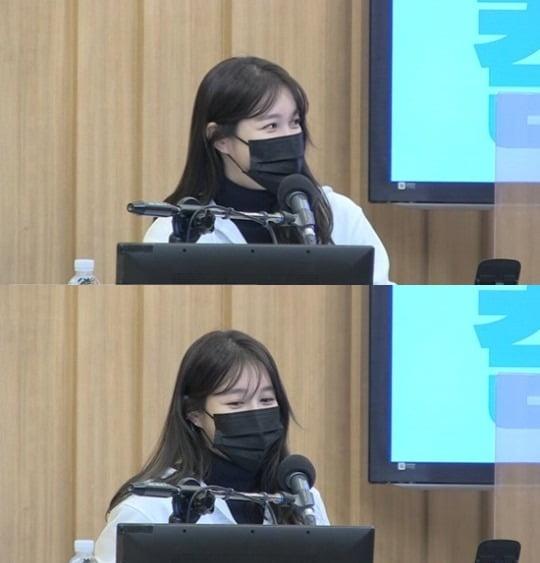 사진= SBS 파워FM '두시탈출 컬투쇼'