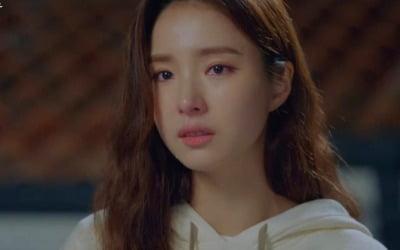"""신세경 ♥임시완 이별  """"내가 더 소중해"""""""