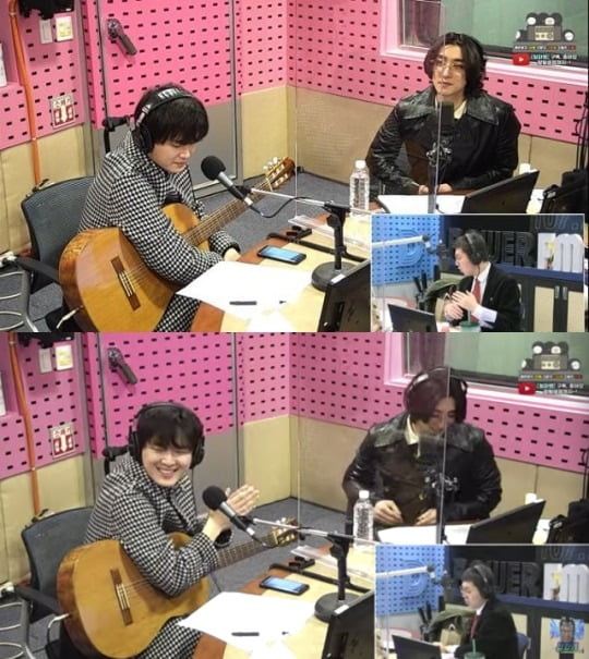 사진= SBS 파워FM '김영철의 파워FM'
