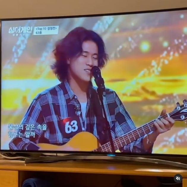 /사진 = 홍석천 인스타그램 캡처
