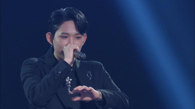 가수 지플랫(최환희) / 사진=KBS2 '불후의 명곡' 제공