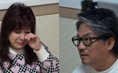 노사연, 이무송에 28년 묵힌 마음 고백 '오열'