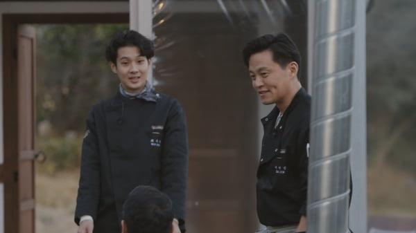 '윤스테이' /사진=tvN