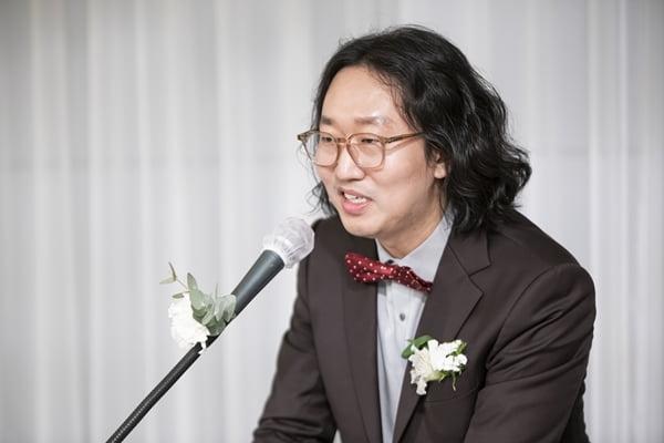 이태영 웨딩 화보 / 사진제공=해피메리드컴퍼니