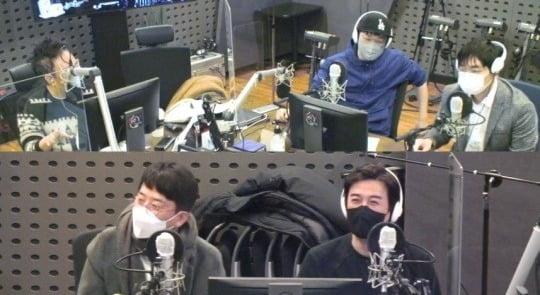 KBS Cool FM '박명수의 라디오쇼'