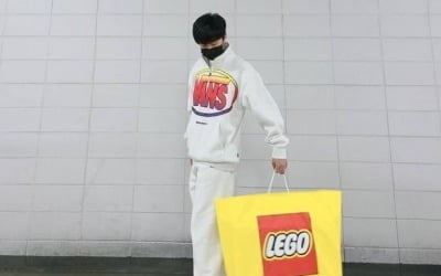 임영웅, '넘사벽' 사복 패션