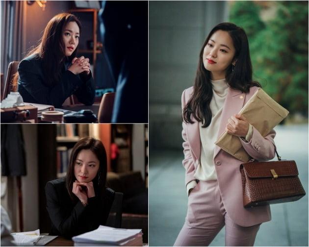 '빈센조' 전여빈 / 사진제공=tvN