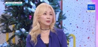 """""""빚 갚으러…"""" 박해미, 전 남편 음주운전 또 사과"""